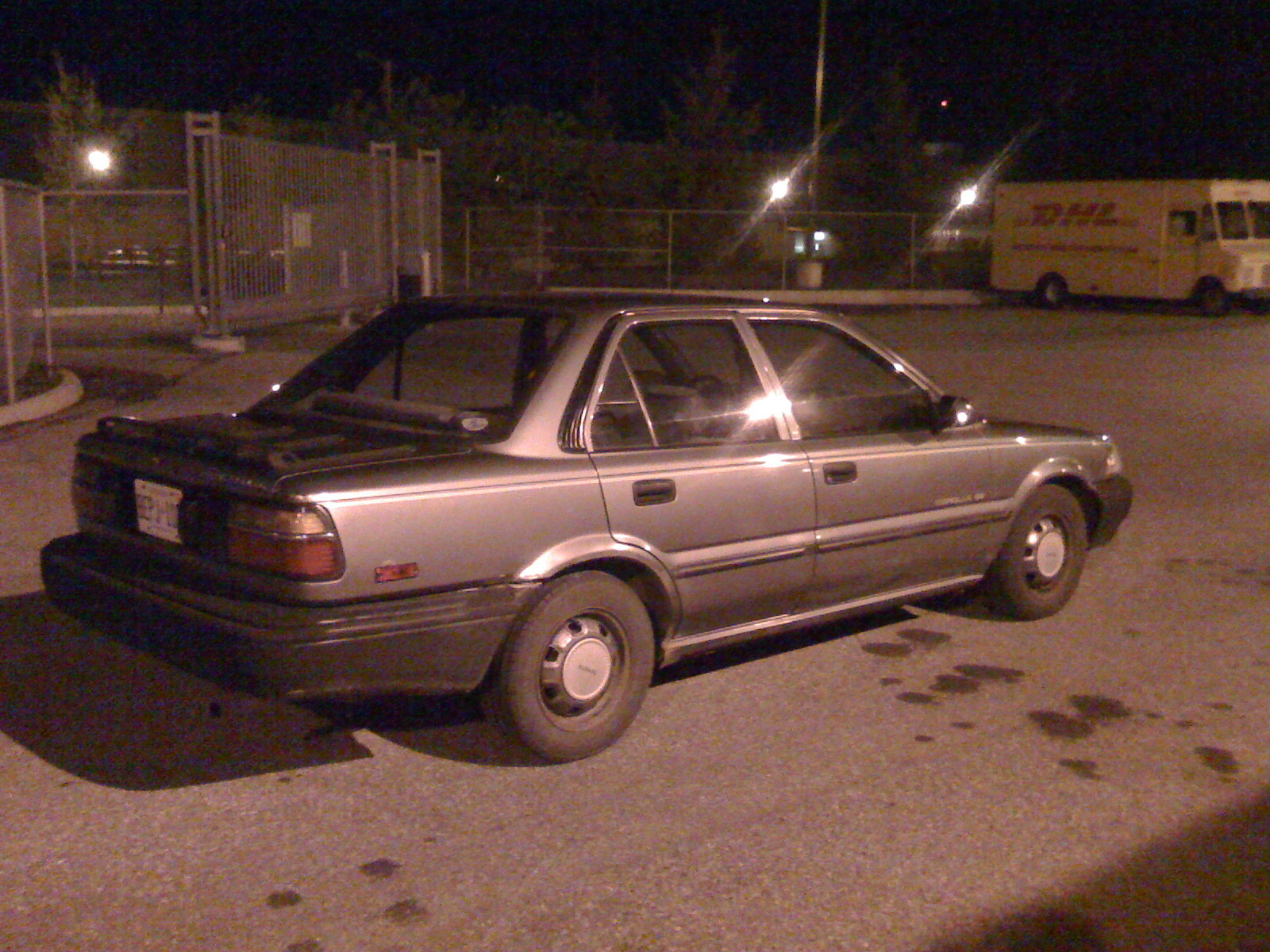 Another jInDoT 1990 Toyota Corolla post... - 13083286