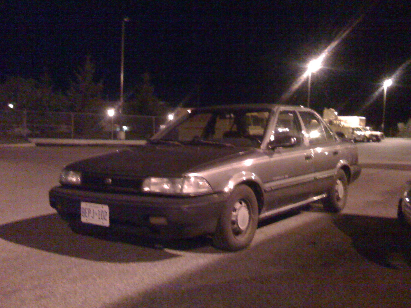 Another jInDoT 1990 Toyota Corolla post... - 13083287