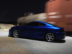 3dzer0s 2004 Hyundai Tiburon