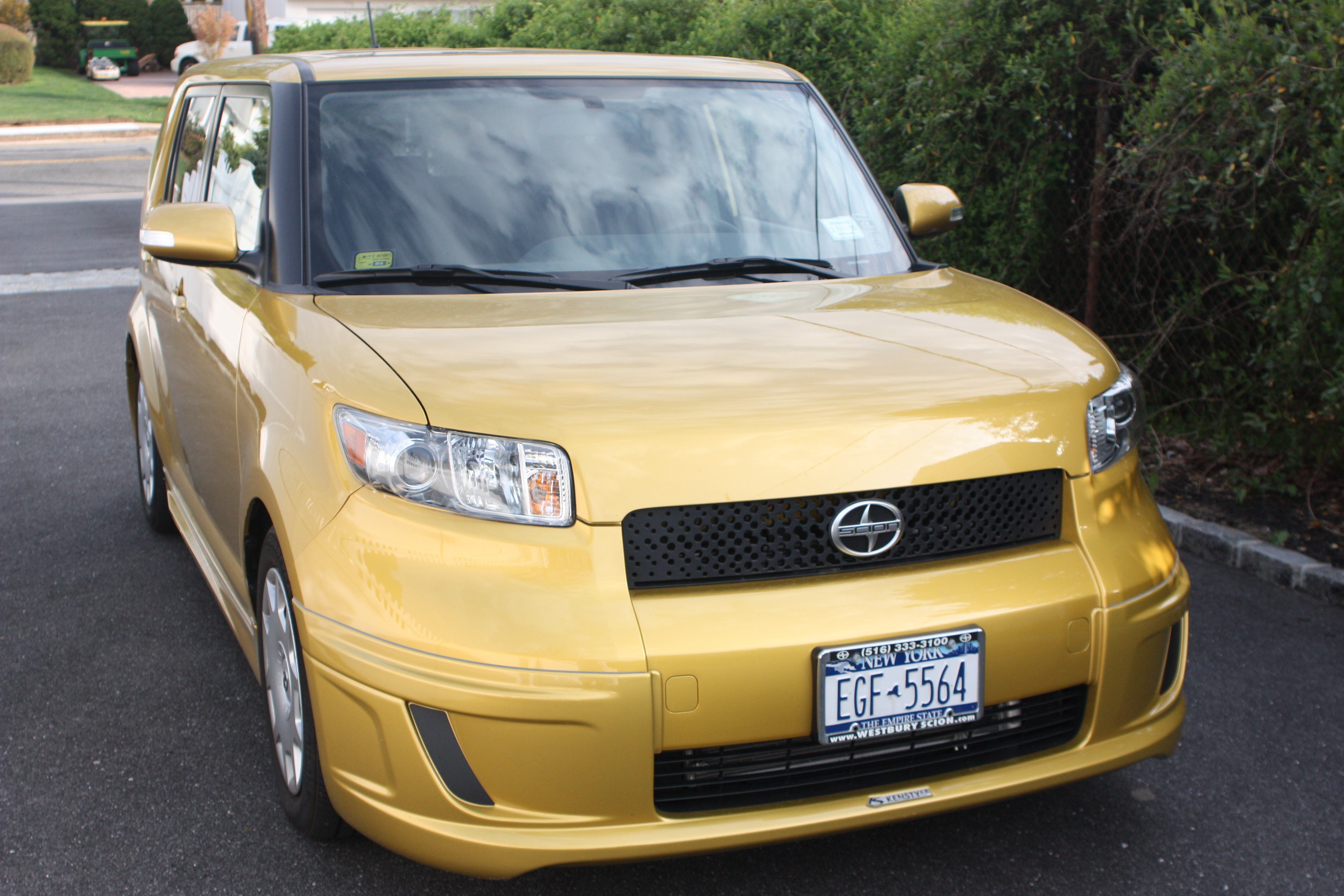 mauiwowi1809 2008 scion xb specs photos modification info at cardomain. Black Bedroom Furniture Sets. Home Design Ideas