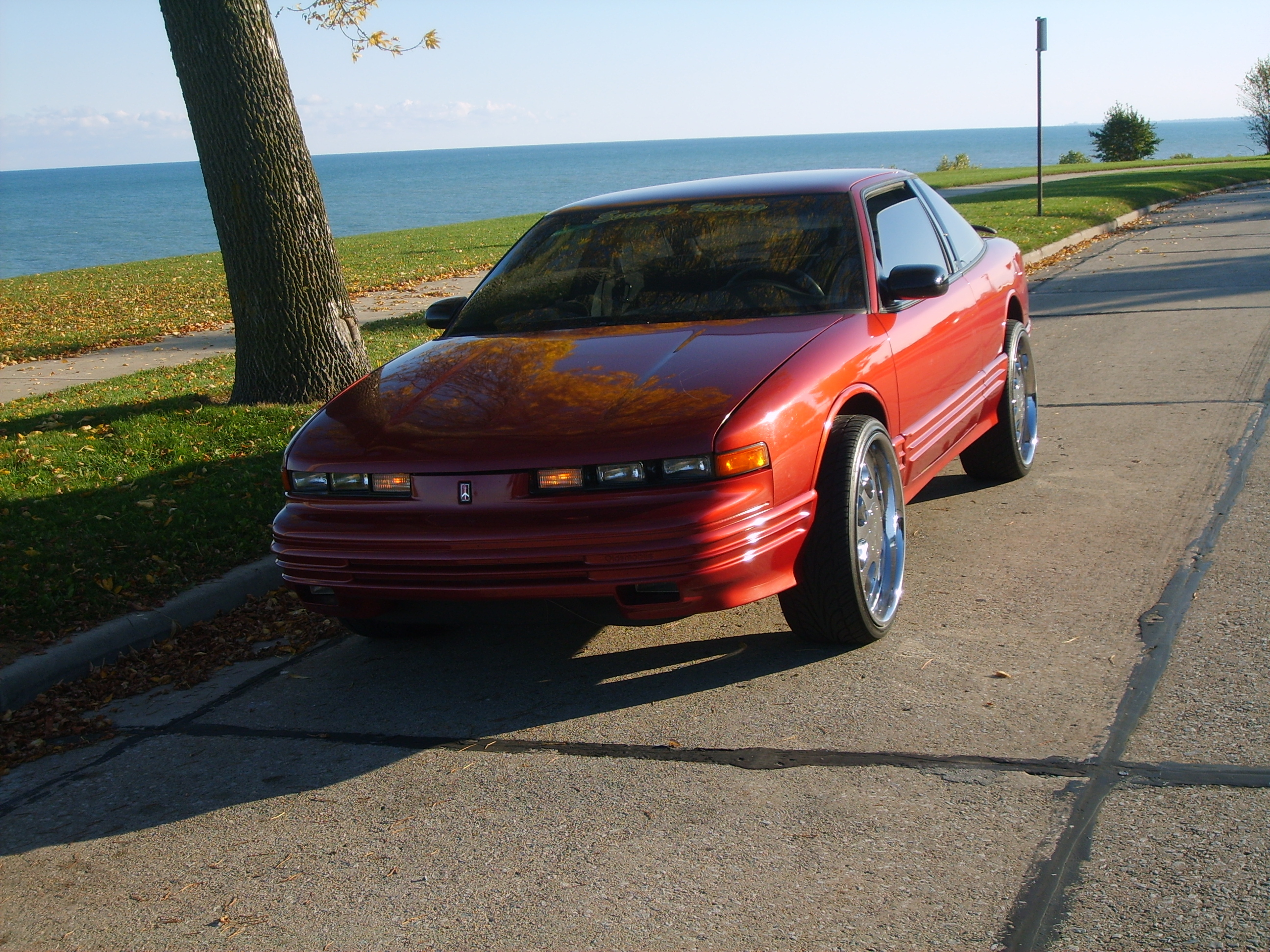 Another Annaed 1997 Oldsmobile Cutlass post... - 13122263