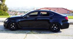 JSGarrett76s 2008 Lexus IS F