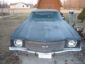 Another DeathSlinger00 1970 Chevrolet Monte Carlo post... - 13028781
