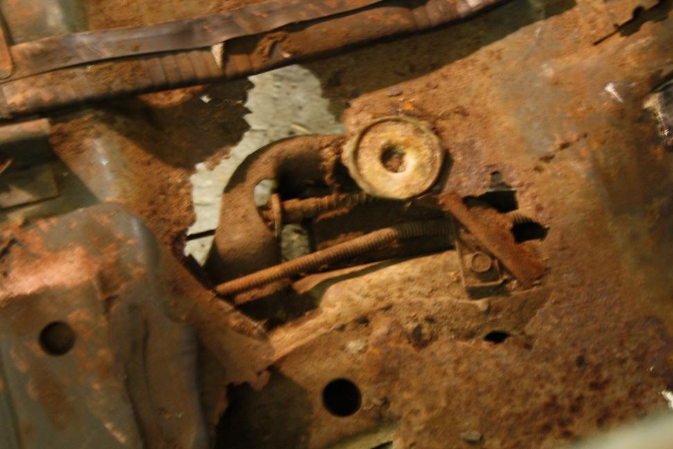 Another DeathSlinger00 1970 Chevrolet Monte Carlo post... - 13028804