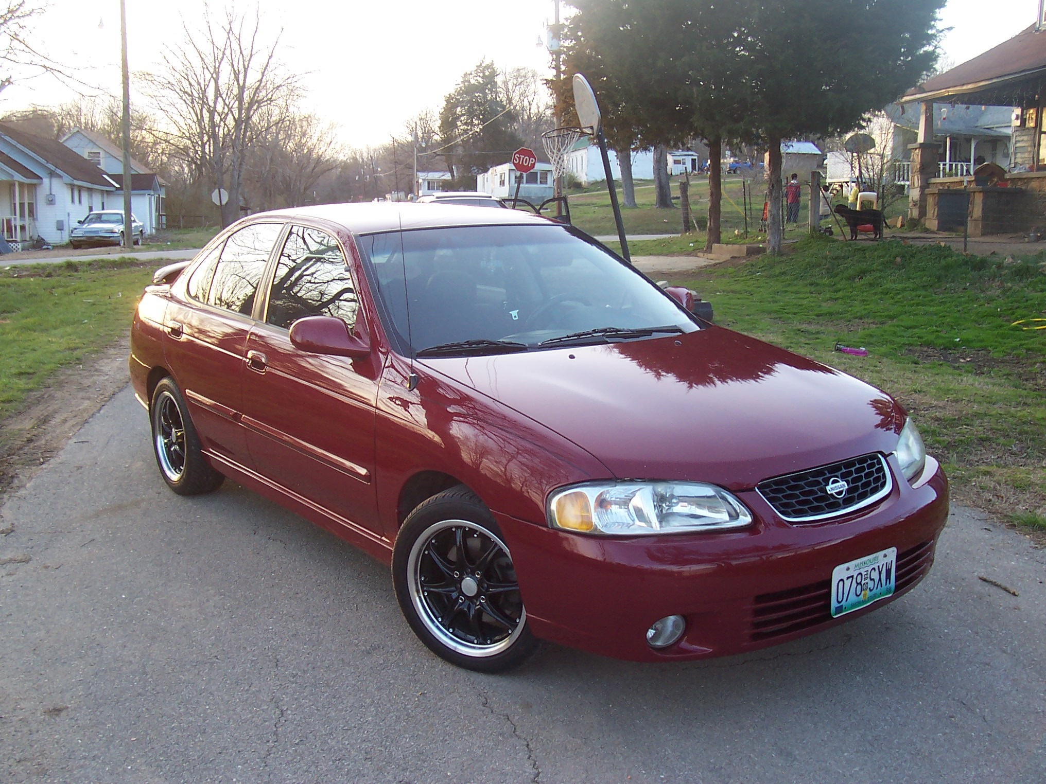 Meldaschsentra 2000 nissan sentra specs photos modification info at cardomain