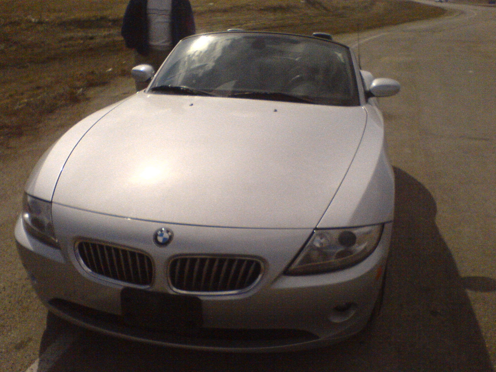CarBoss 2005 BMW Z4 13030175