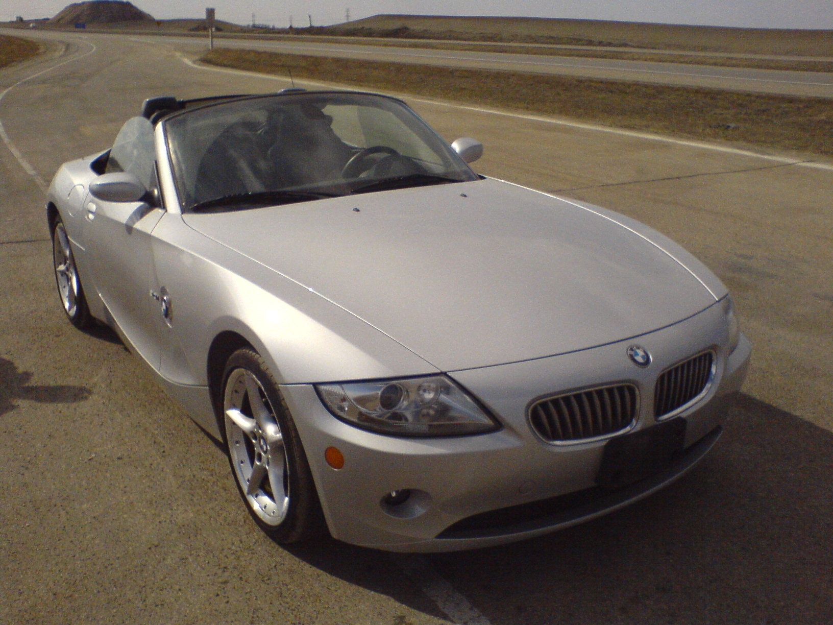 CarBoss 2005 BMW Z4 13030176