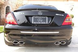gucciz_finests 2009 Mercedes-Benz SLK-Class