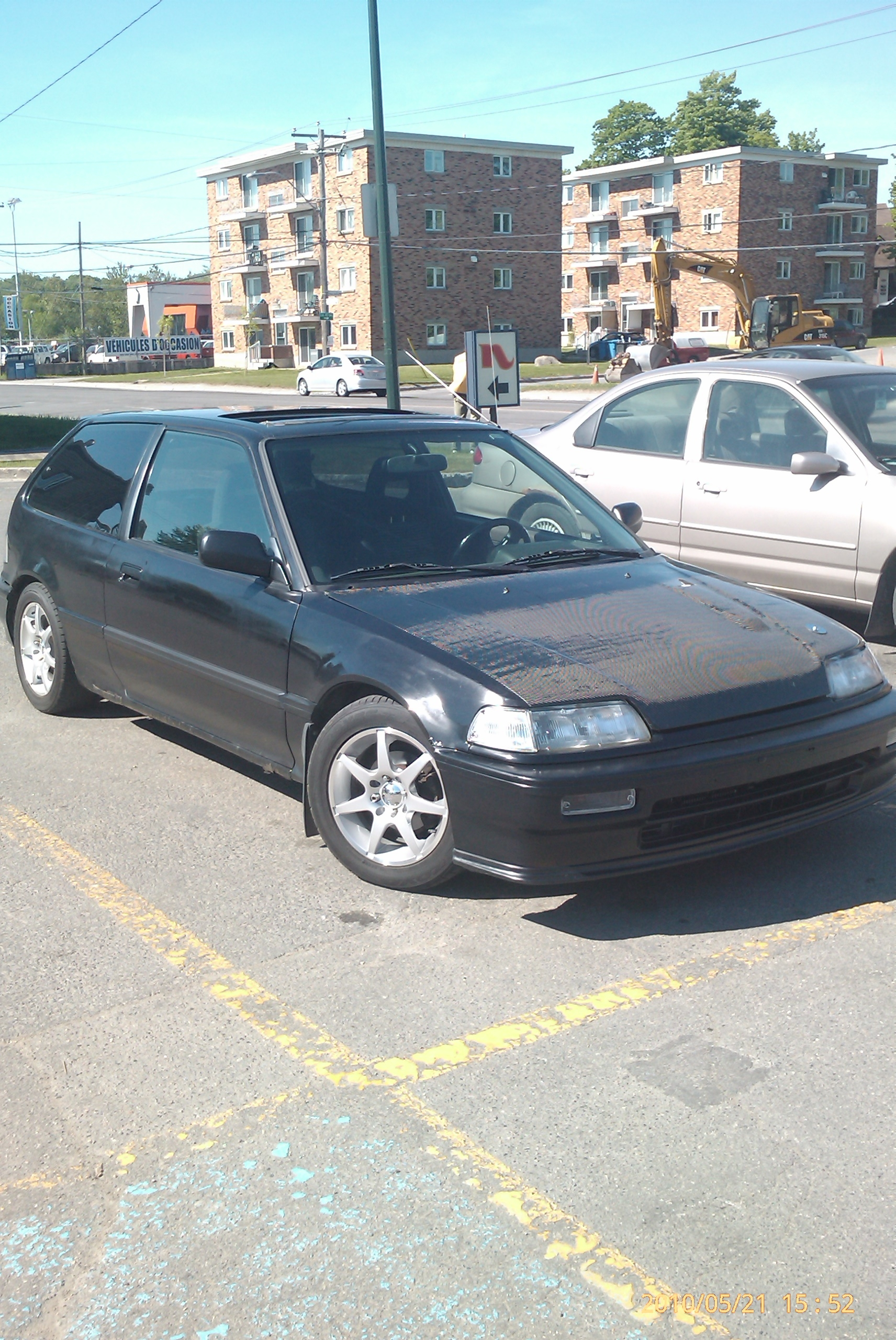 Another Madrygal 1989 Honda Civic post... - 12305357