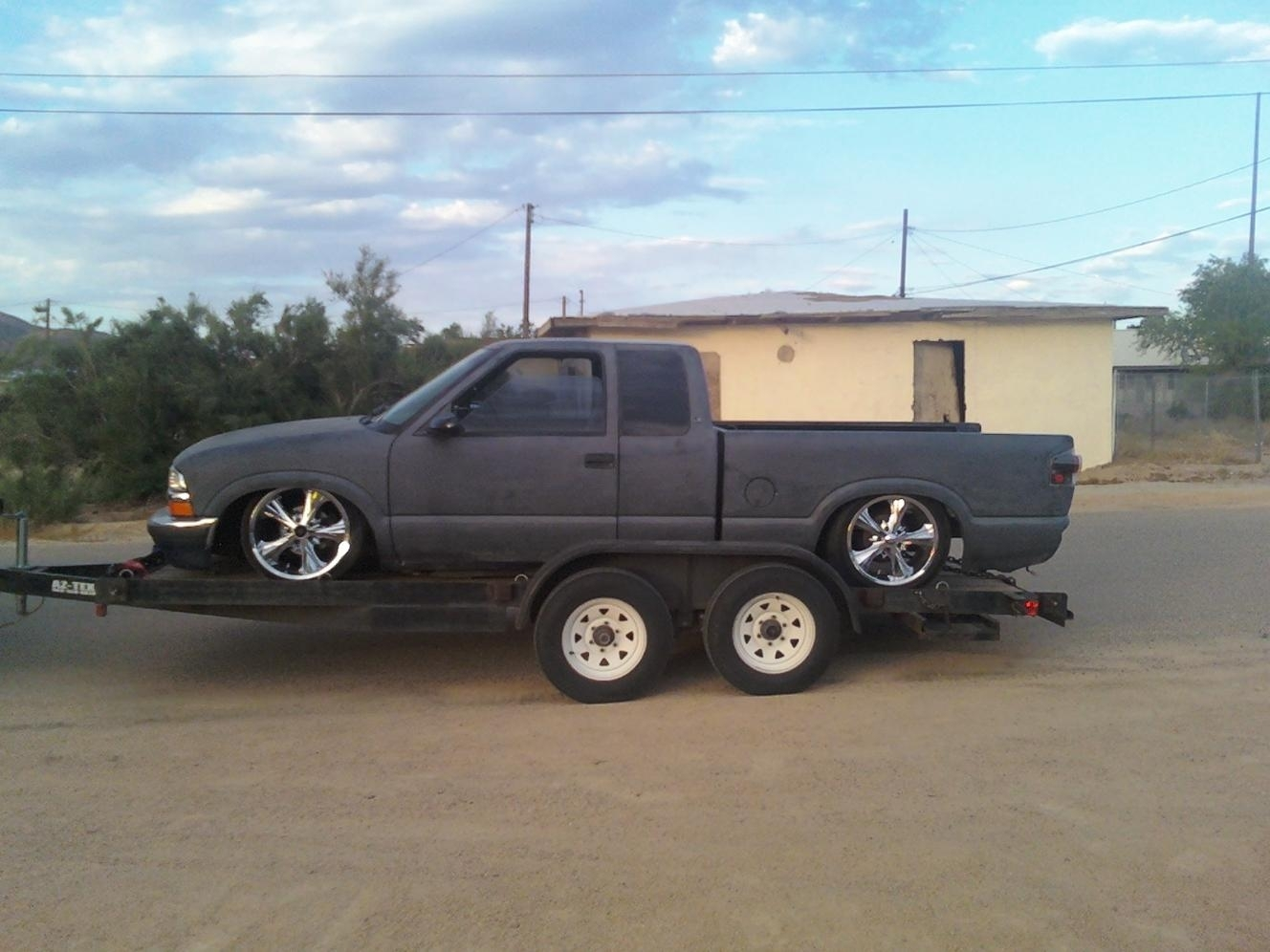 antonio74d 39 s 1998 chevrolet s10 regular cab in barstow ca. Black Bedroom Furniture Sets. Home Design Ideas