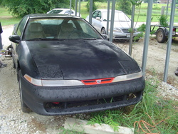 Project90Talons 1990 Eagle Talon