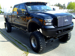 DKz779 2000 Ford F350 Super Duty Crew Cab