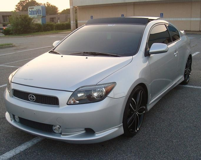 James64288 2006 Scion TC 33269320005_original ...