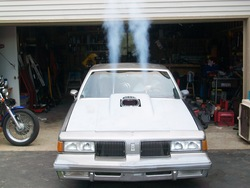 gbody4lifes 1987 Oldsmobile Cutlass Supreme