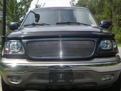Marine365s 2001 Ford Expedition