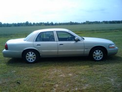 JayWarren 2004 Mercury Grand Marquis