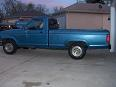 STL_515273s 1989 Ford Ranger Regular Cab