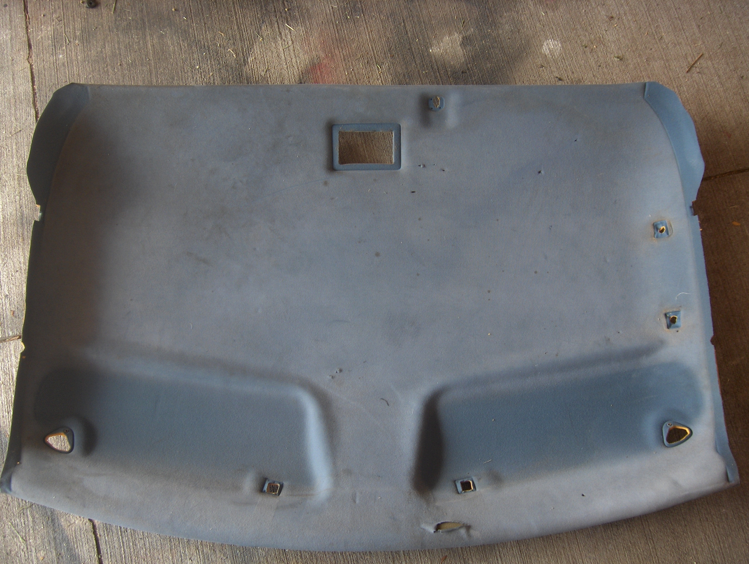 STL_515273 1989 Ford Ranger Regular Cab 13036162