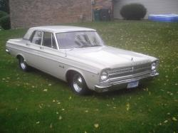 classicplymouth 1965 Plymouth Belvedere