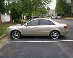 1_Black_King 2009 Hyundai Sonata