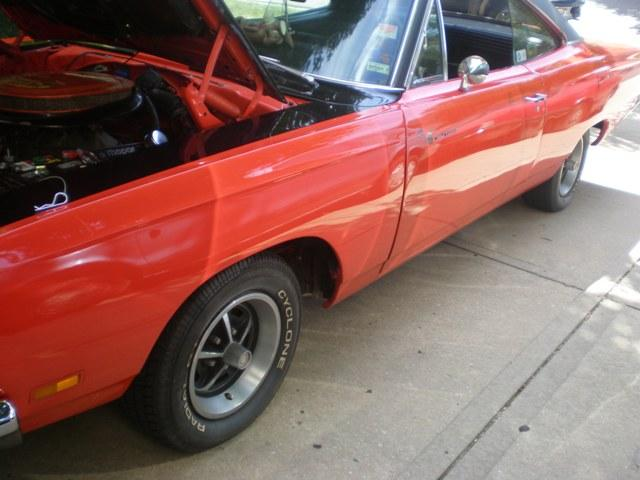 moparstuart 1969 Plymouth Roadrunner 13035785