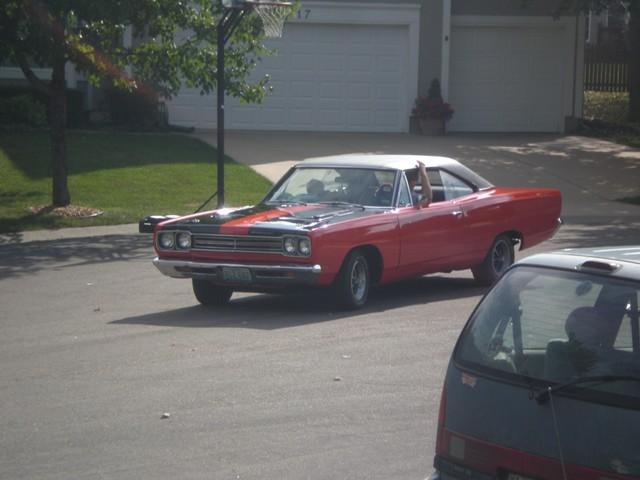 moparstuart 1969 Plymouth Roadrunner 13035786