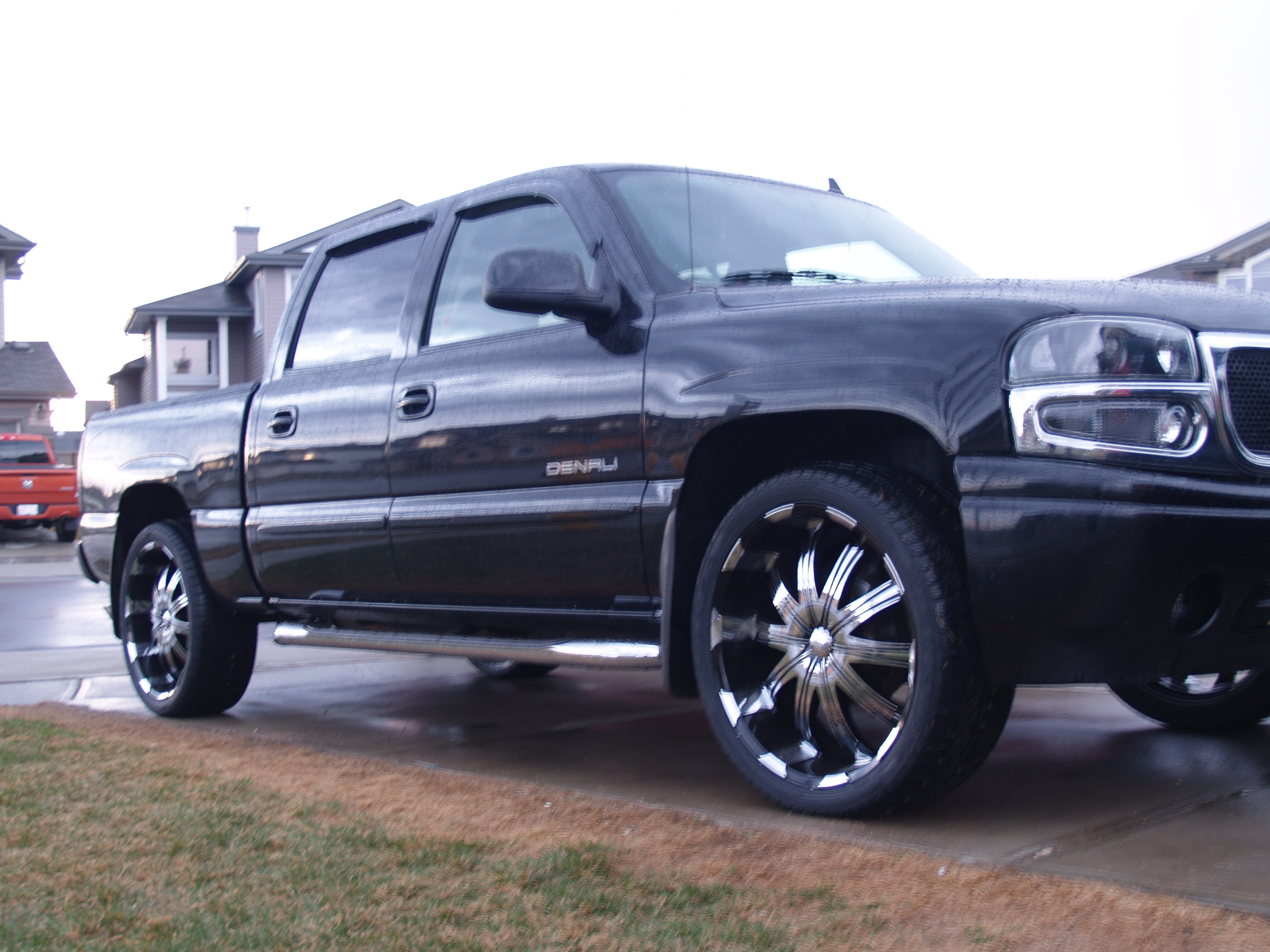 msterious 2006 gmc sierra 1500 regular cab specs photos. Black Bedroom Furniture Sets. Home Design Ideas
