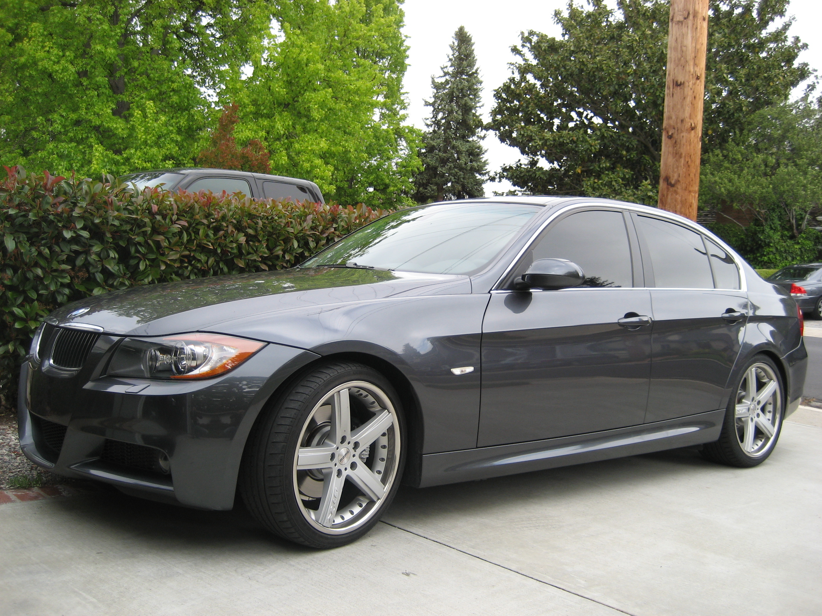 Another wscott 2006 BMW 3 Series post... - 13038178