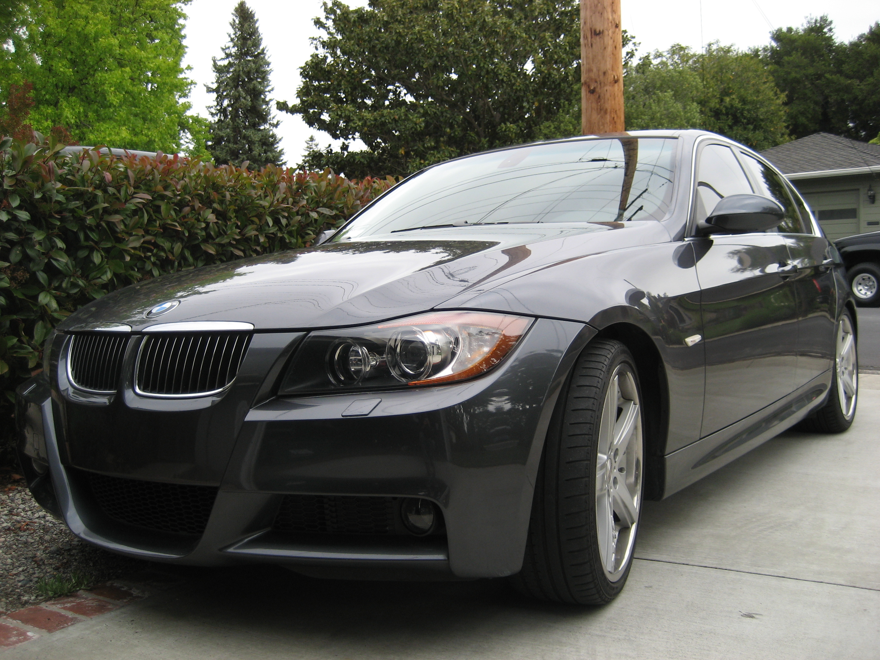Another wscott 2006 BMW 3 Series post... - 13038179