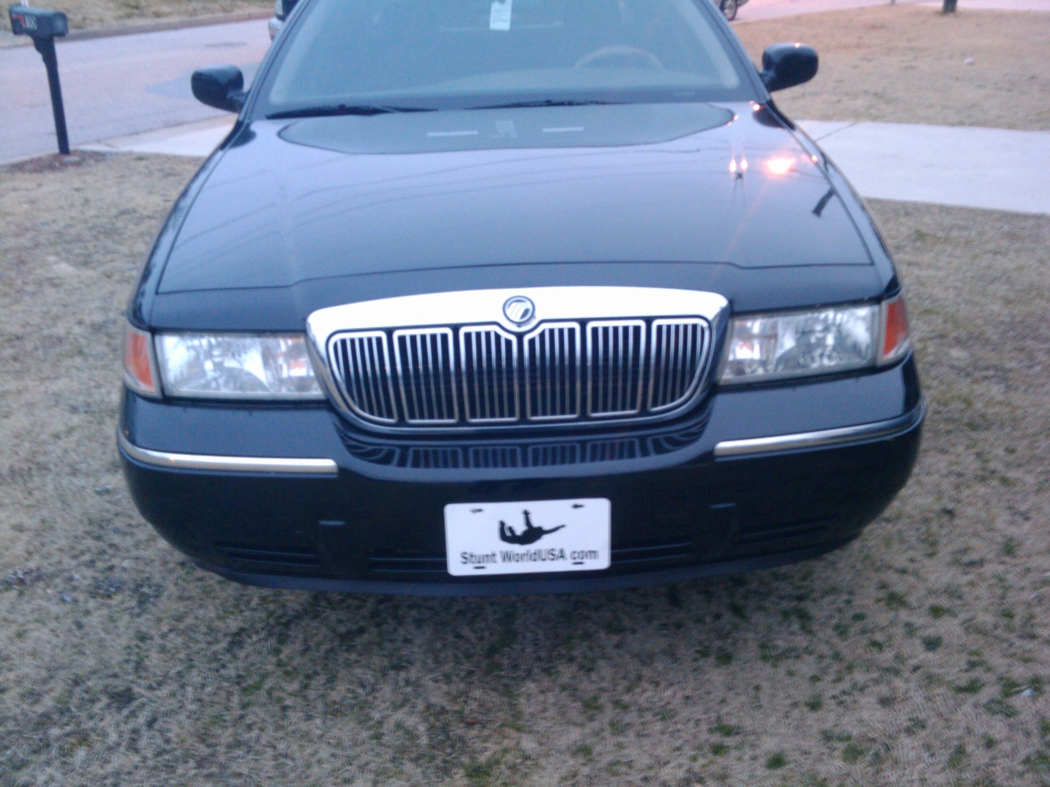 Another BABYLAND 2001 Mercury Grand Marquis post... - 13297740