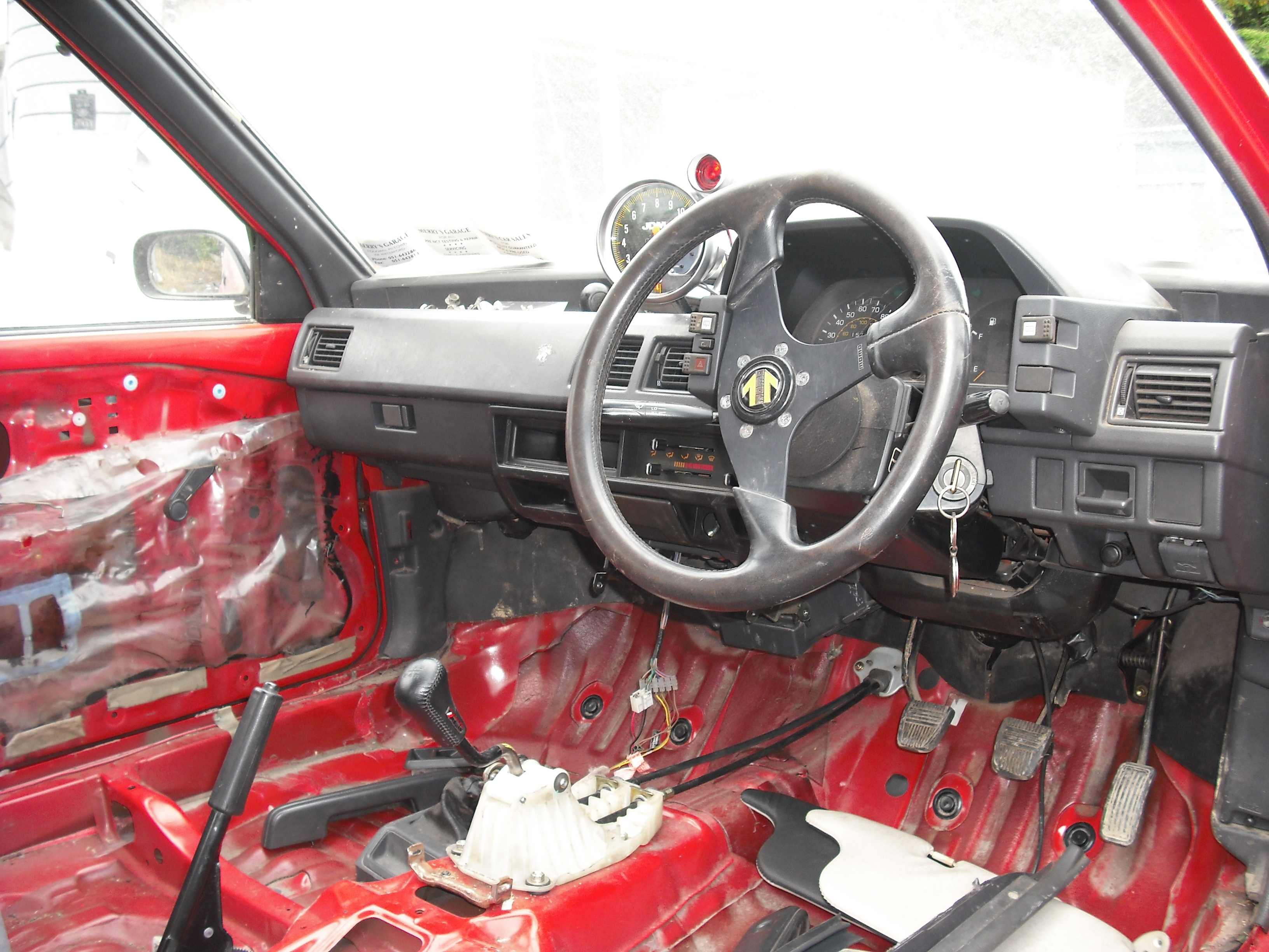 McTurbo 1988 Toyota Starlet Specs, Photos, Modification Info at