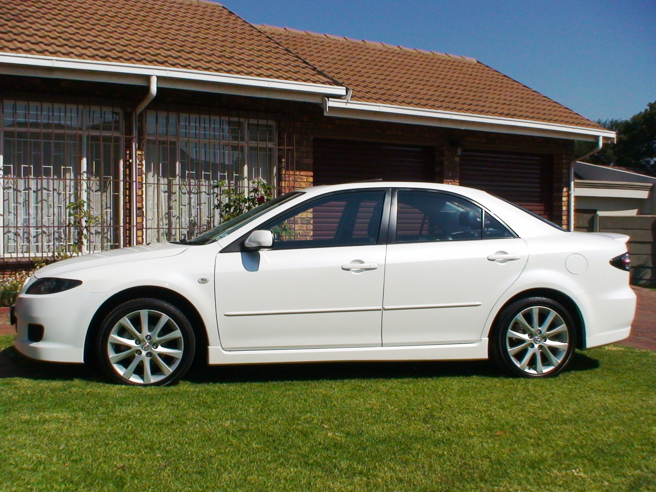 Another JoeJuly 2007 Mazda MAZDA6 post... - 13040048