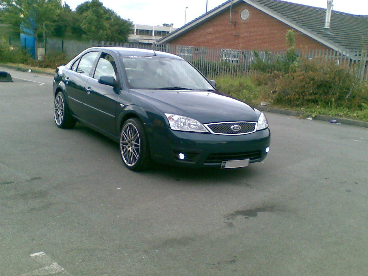 mondeo rebel 2004 ford mondeo specs photos modification info at cardomain. Black Bedroom Furniture Sets. Home Design Ideas