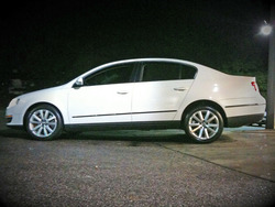 M_Smith11s 2006 Volkswagen Passat