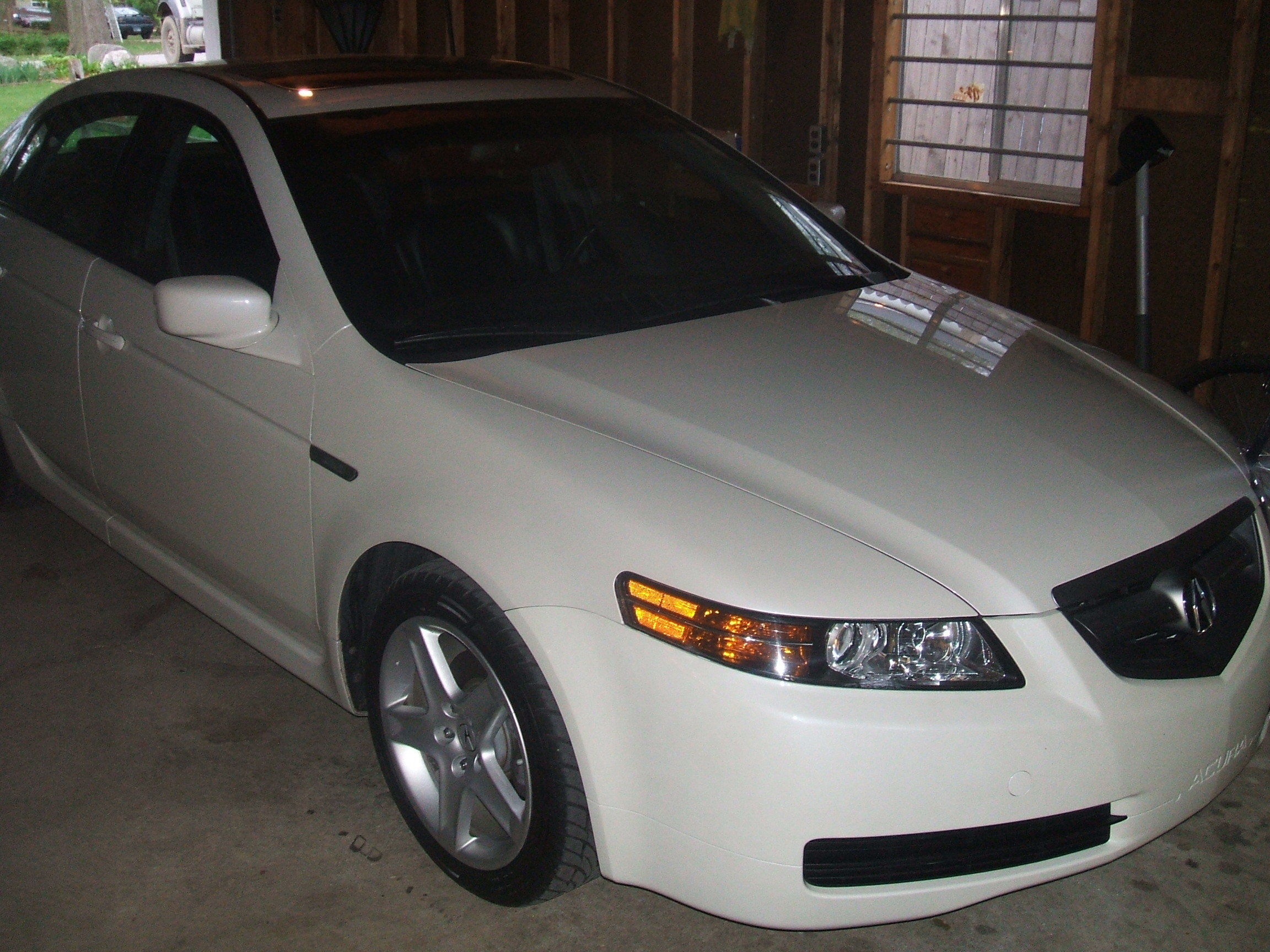javiteggy97 39 s 2006 acura tl in indianapolis in. Black Bedroom Furniture Sets. Home Design Ideas
