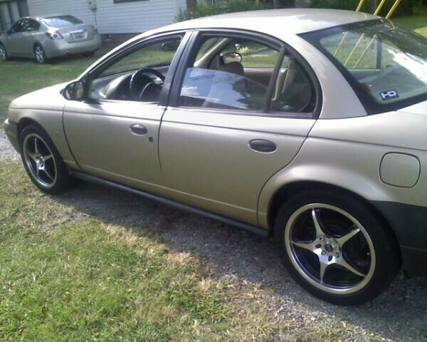 Another acclaim19 1997 Saturn S-Series post... - 13045360