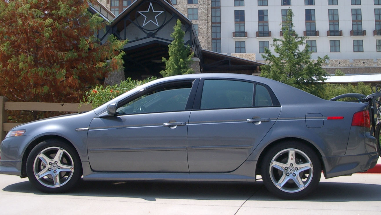 Another marquis_quis 2005 Acura TL post... - 13499104