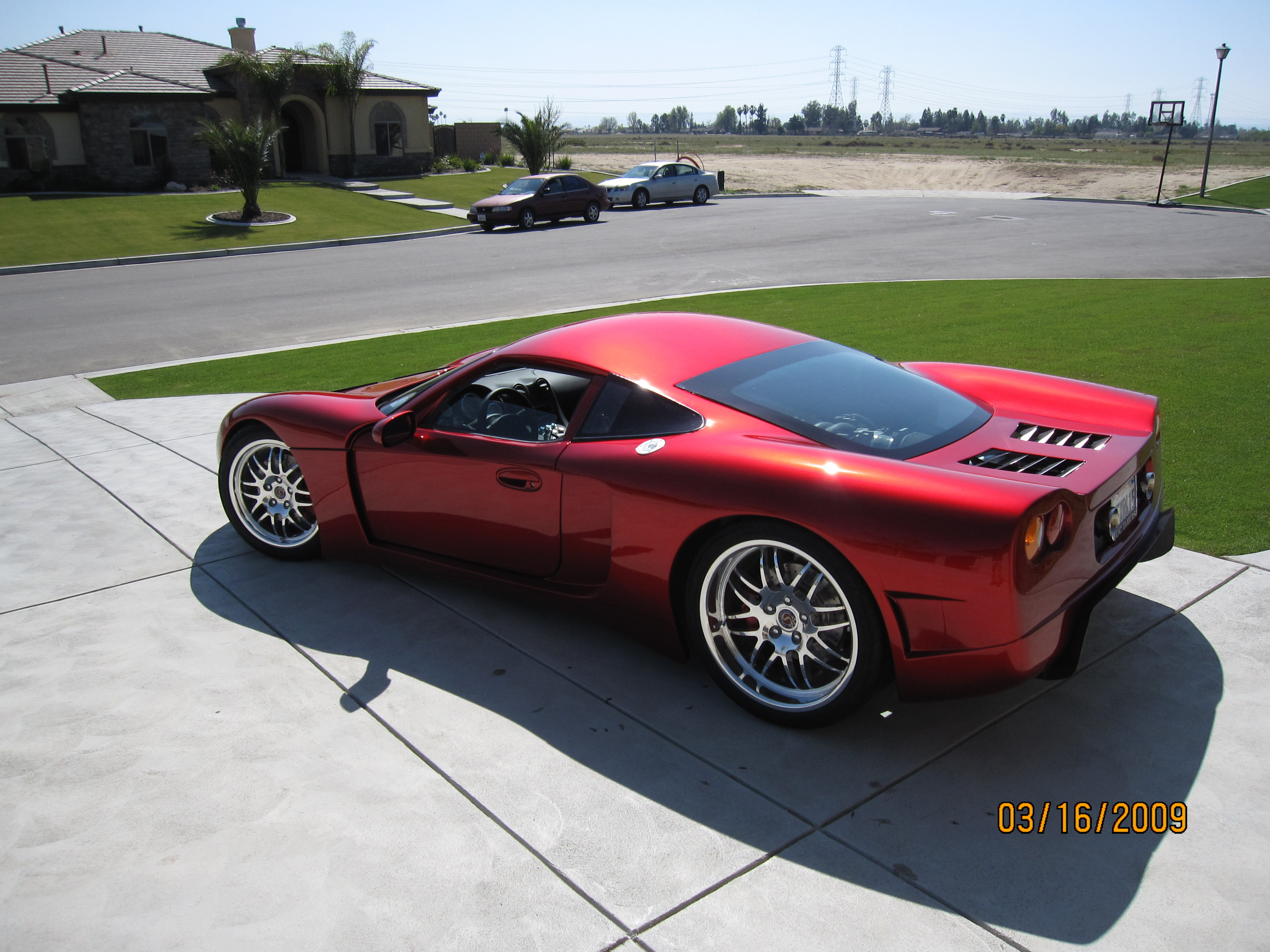 jdpanero 2009 Factory Five GTM 13043433