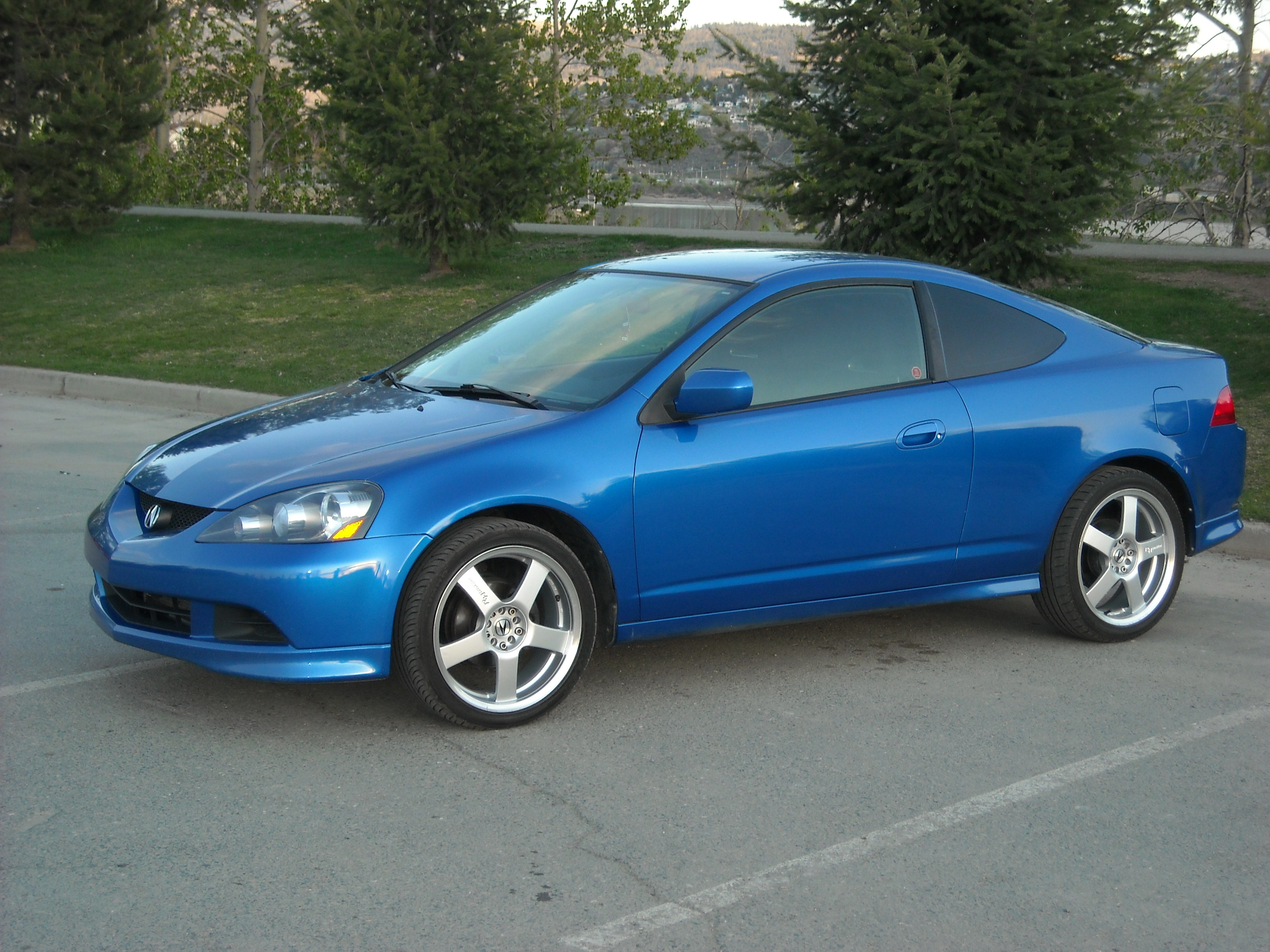xxrosettexx 2005 acura rsx specs photos modification. Black Bedroom Furniture Sets. Home Design Ideas