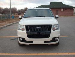 Sporttrack880s 2009 Ford Explorer Sport Trac