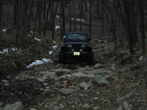 Another Sleepy99 1989 Jeep YJ post... - 13044637