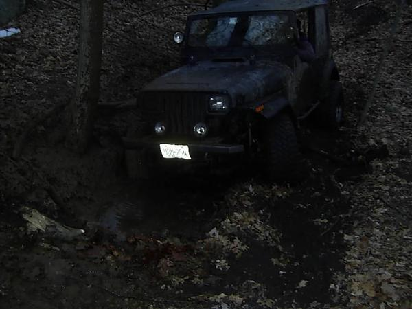 Another Sleepy99 1989 Jeep YJ post... - 13044644