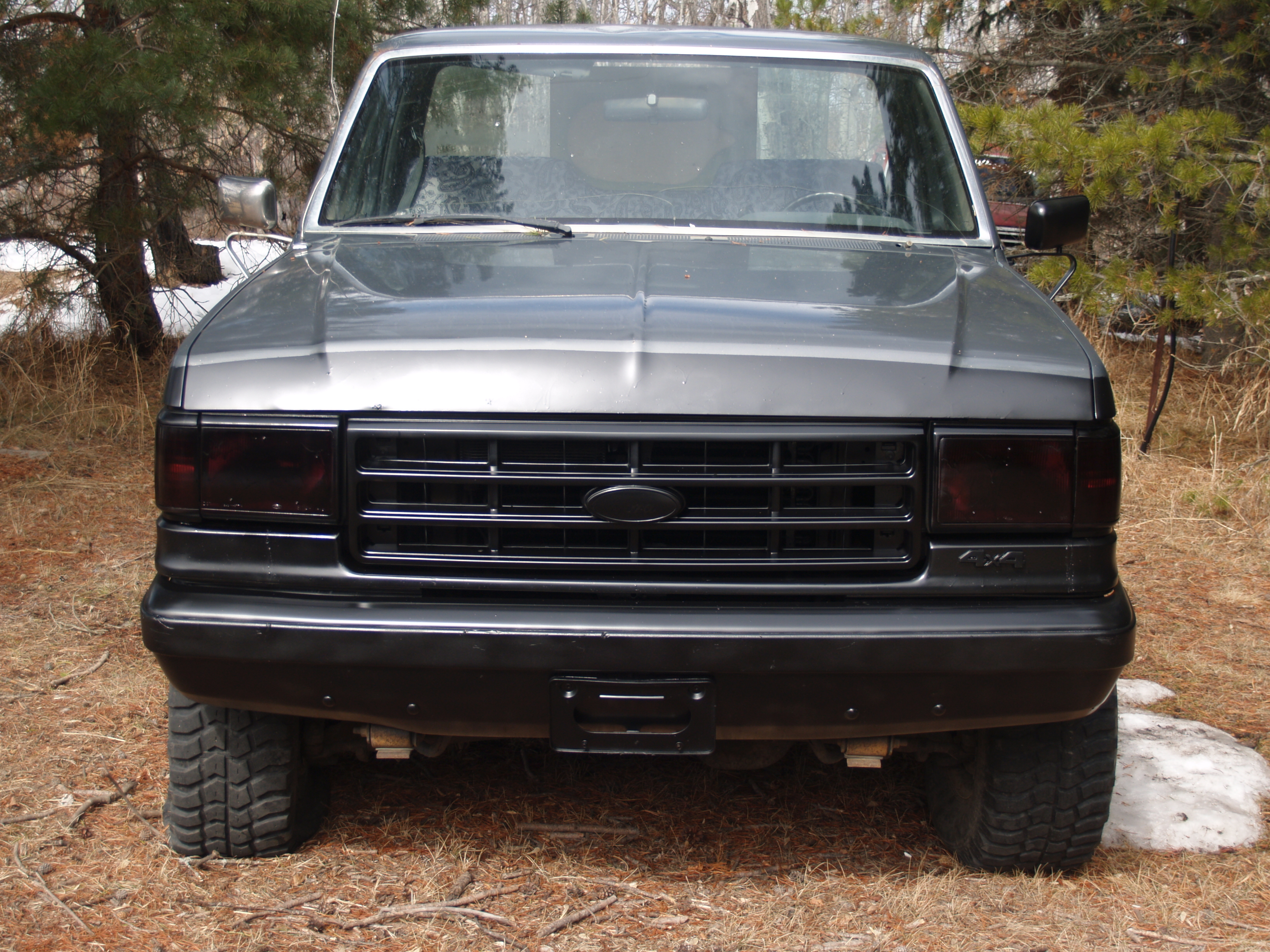 msterious 1989 ford f150 regular cab specs photos. Black Bedroom Furniture Sets. Home Design Ideas