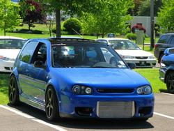 boosted3124 2003 Volkswagen GTI