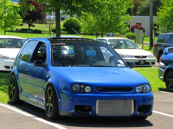 boosted3124's 2003 Volkswagen GTI
