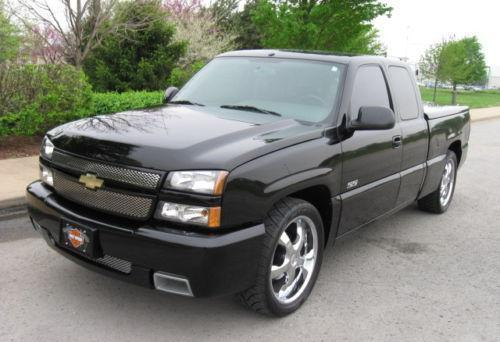 oldschoolgm 2006 chevrolet silverado 1500 regular cab. Black Bedroom Furniture Sets. Home Design Ideas