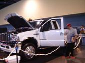 bbadf350 2001 Ford F550 Super Duty Regular Cab & Chassis