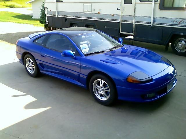 Another Fishbowl 1991 Dodge Stealth post... - 13050051