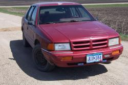generalbo01s 1994 Dodge Spirit