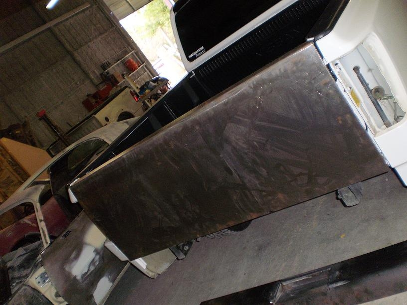 Another pimpsterlikewoah 2007 Nissan Titan Crew Cab post... - 13048459